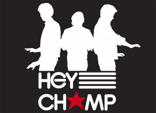heychamp