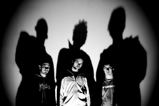 Noisia Shadows - Photography by Rutger Prins