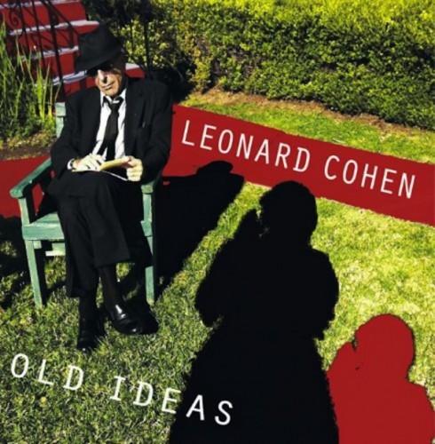 Leonard Cohen....sa nouvelle chanson!! Leonard-Cohen-Old-Ideas-608x620-490x500