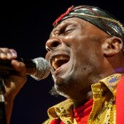 Jimmy Cliff @ Le Bataclan