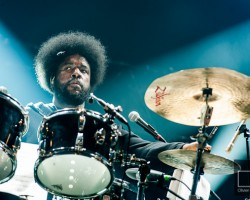 The Roots @ Le Zenith