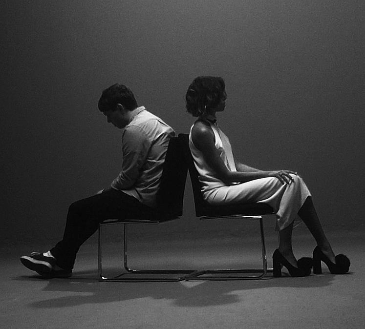 Clip du jour // AlunaGeorge – Your drums your love