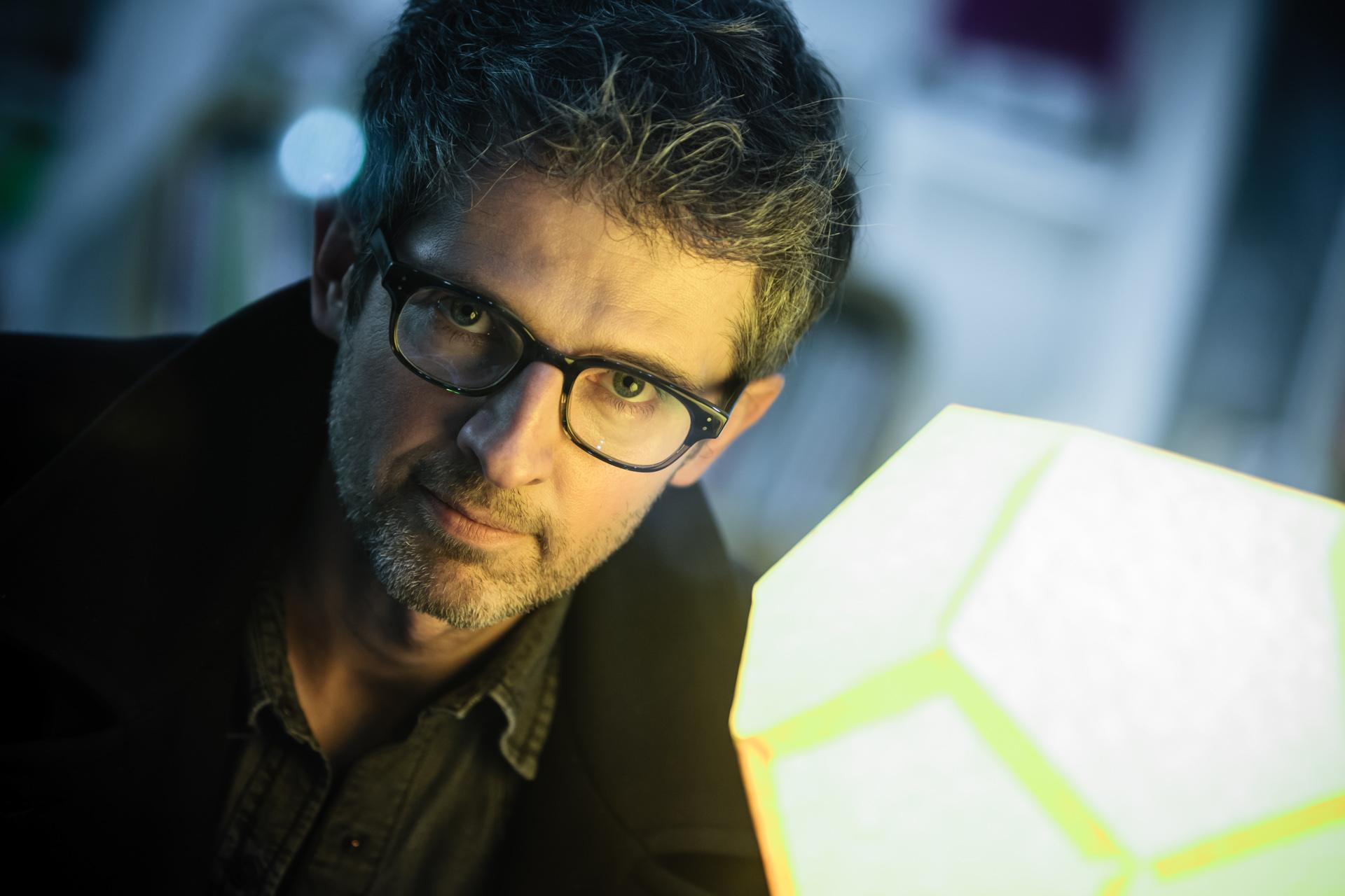 Benoît Carré