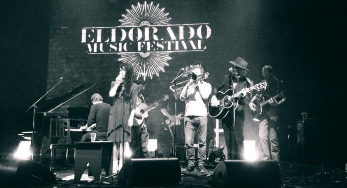 Eldorado Music Festival // Café de la Danse – Part I