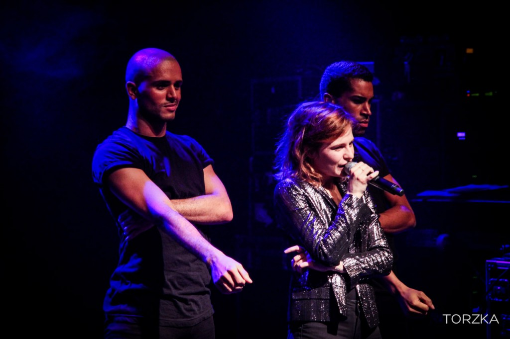 CHRISTINE & THE QUEENS - Queen of Pop. - Page 7 IMG_0893-1024x682