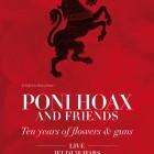 Poni Hoax & Friends en concert le 20 mars