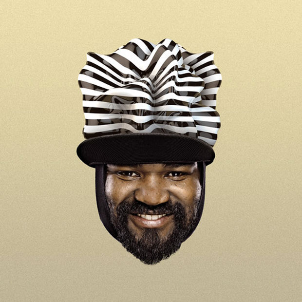 Gregory Porter – Liquid Spirit (20Syl remix)