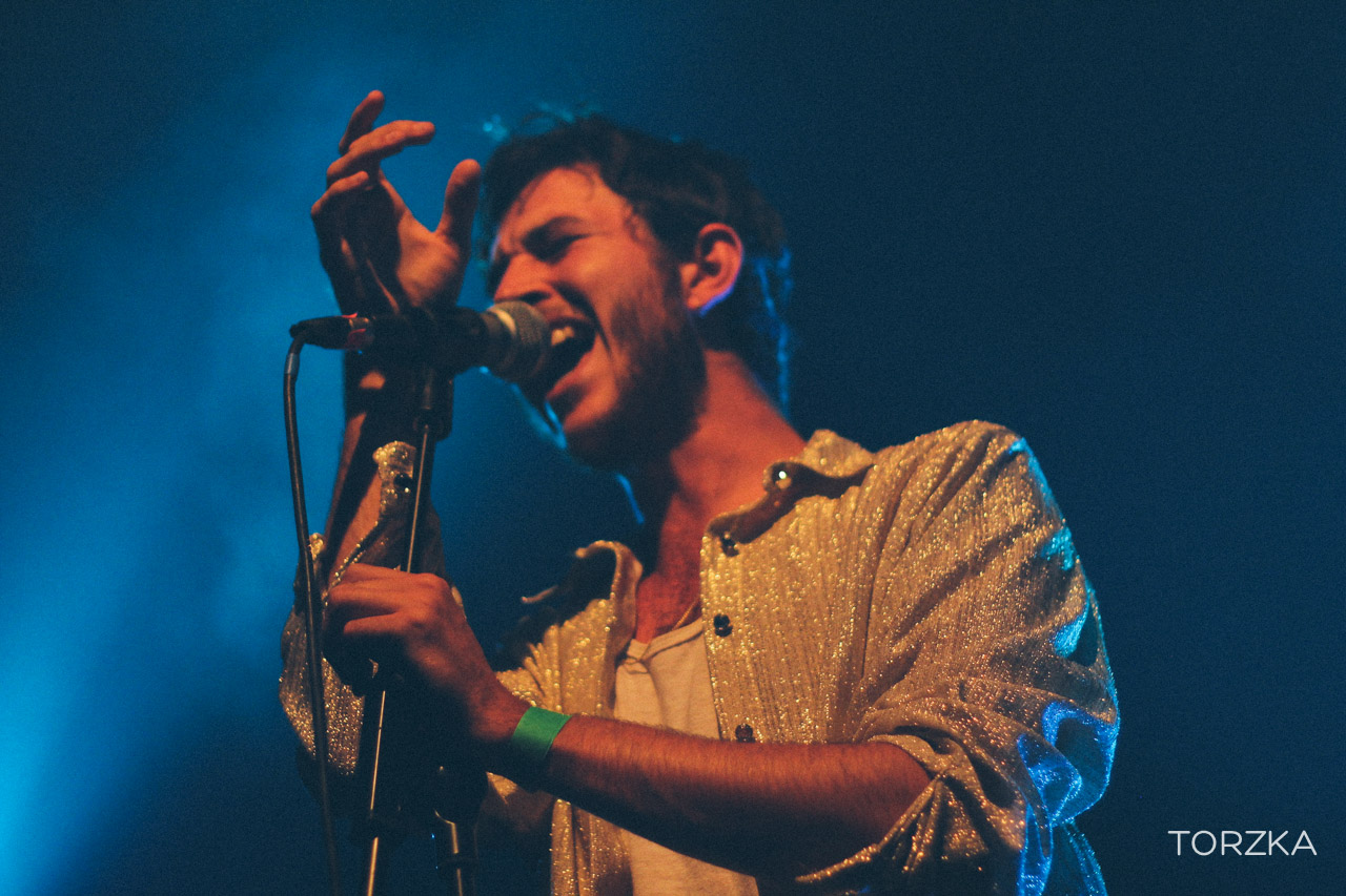 Oscar and the Wolf // La Flèche d'or