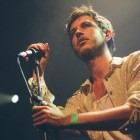 Interview // Oscar And The Wolf