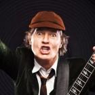 AC/DC en forme et en Tournée