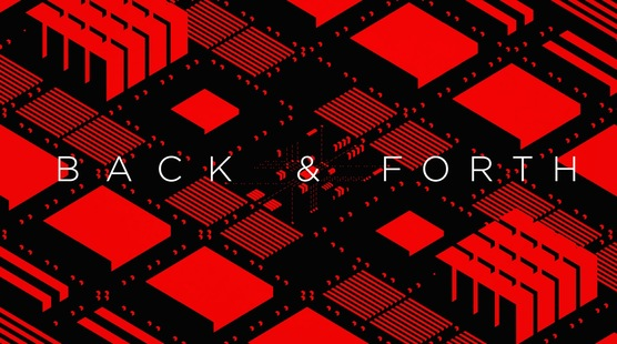 Clip du jour // 20Syl – Back & Forth