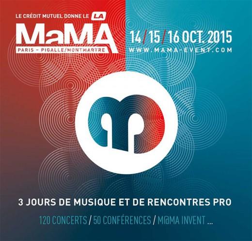 MaMA Event 2015