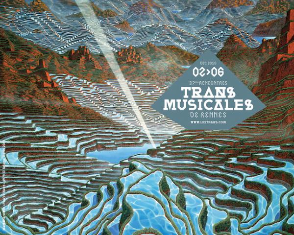 En attendant les Trans Musicales de Rennes 2015