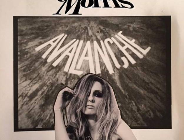 Avalanche-de-Kendra-Morris