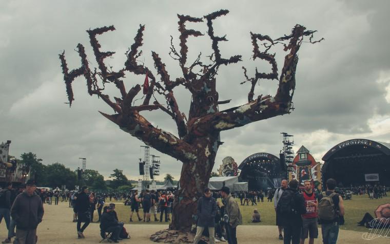 Hellfest 2016 – Jour 1