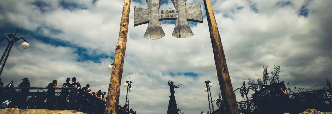 Hellfest 2016 – Le lookbook