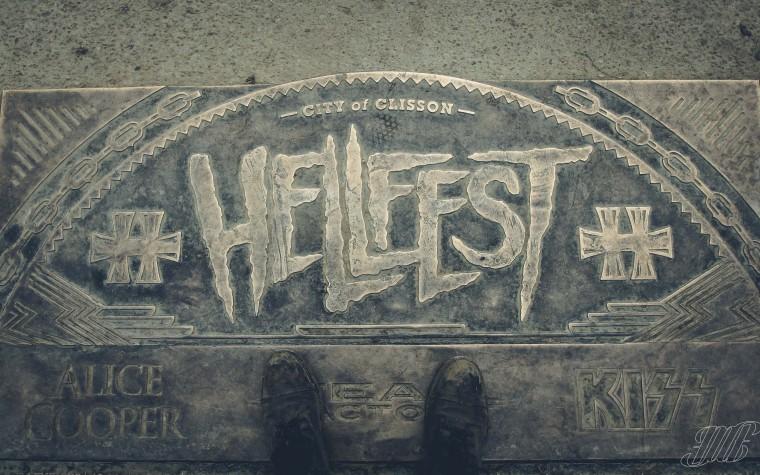 Hellfest 2016 – jour 3