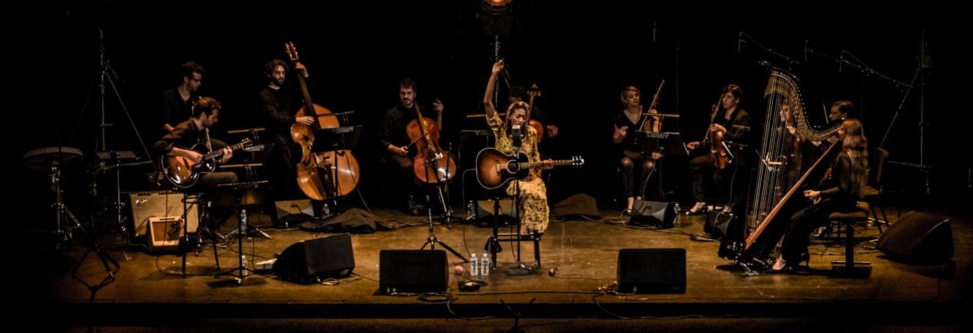 Festival Nø Førmat @ Théâtre du Chatelet