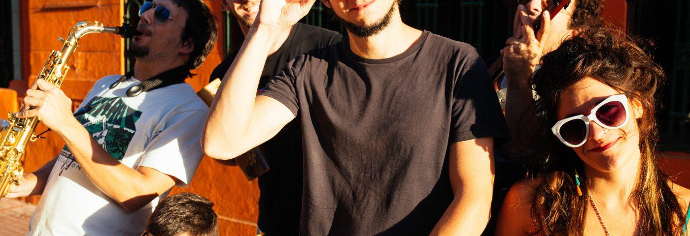 Niño Etc. – Puente // Live Session