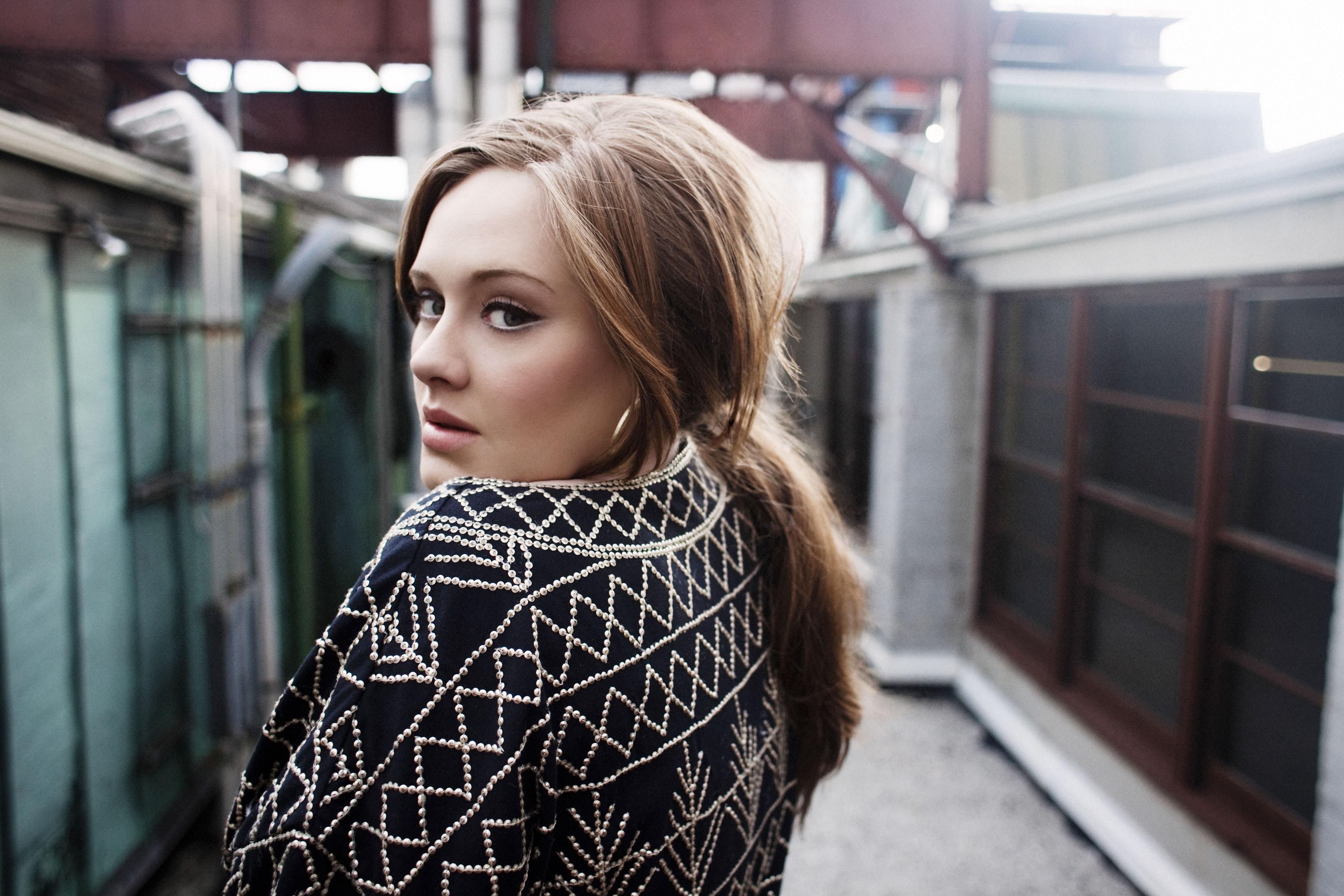 Adele ″ 21 ″ – l'Age de Raison