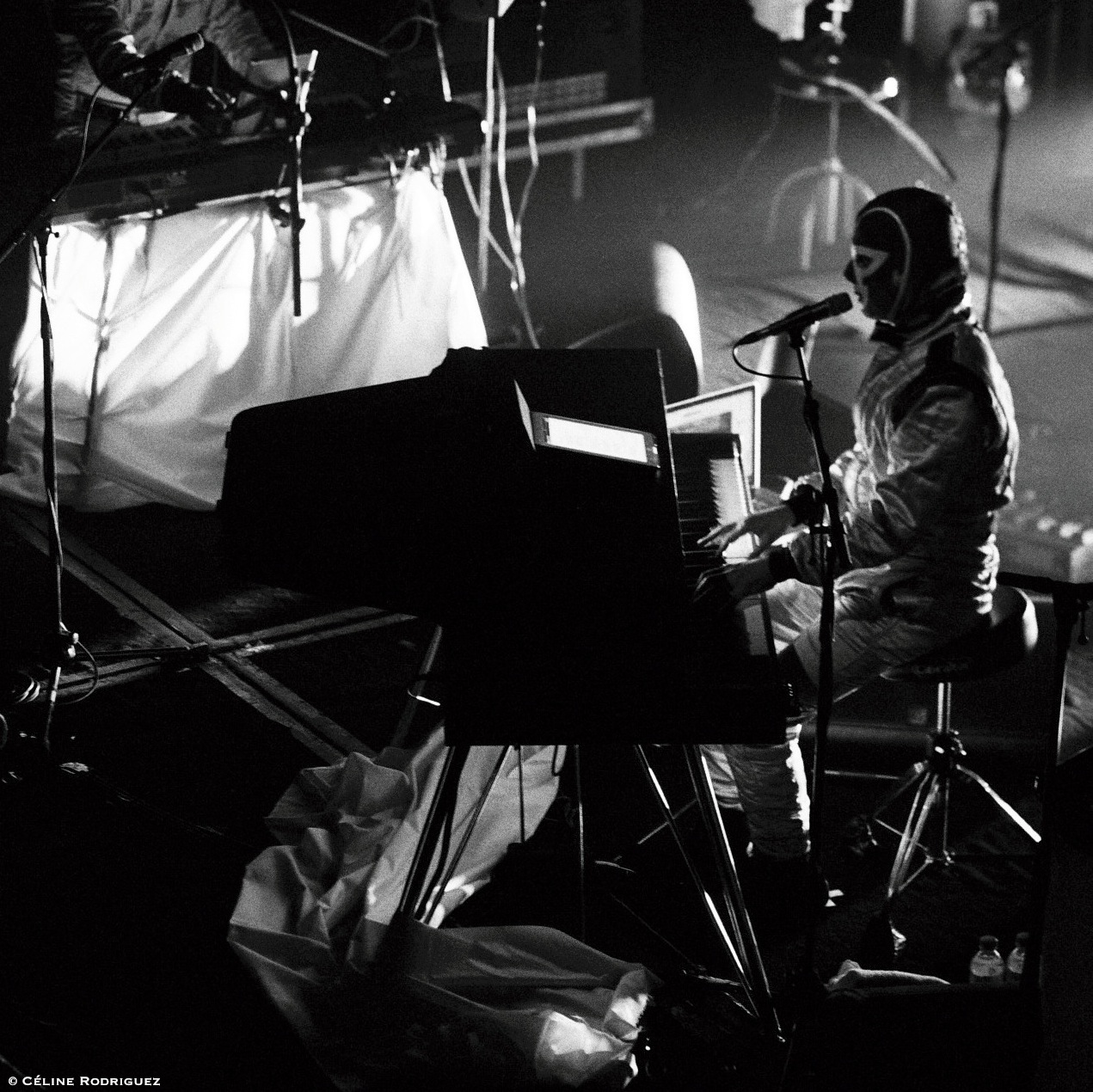 Eldorado Music Festival // Café de la Danse – Part III