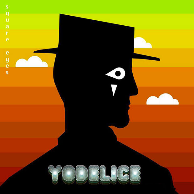 Review: Yodelice – «Square Eyes» !