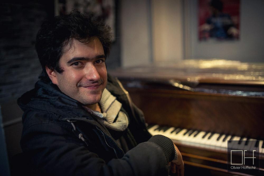 Harold Lopez-Nussa - Live Session