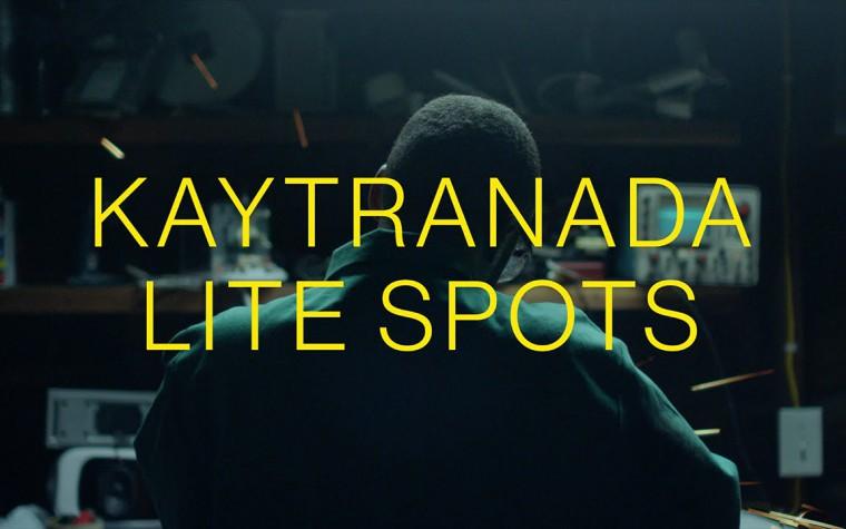 Kaytranada - Lit Spots