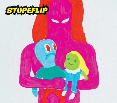 Stupeflip – Stup Virus